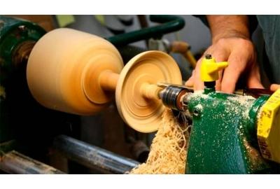 Токарные деревообрабатывающие станки