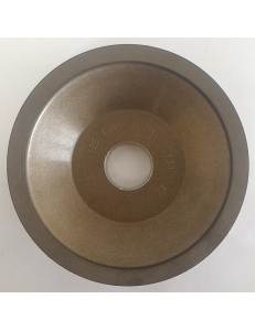 Алмазный круг (чашка) для заточки пил фото
