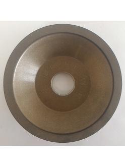 Алмазный круг (чашка) для заточки пил