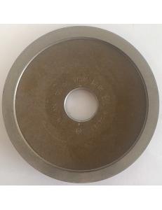 Алмазный круг (тарелка) для заточки пил фото