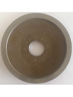 Алмазный круг (тарелка) для заточки пил