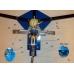 Разводной станок для узких ленточных пил АРС-13