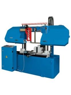 Pilana PMS 550/750 ACE ленточнопильный станок автоматический колонный