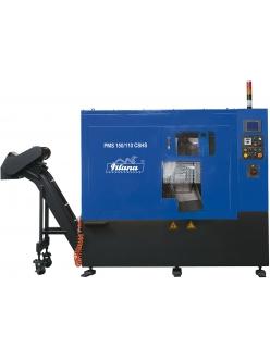 Pilana PMS 150/110 CSHS дисковый отрезной станок автоматический