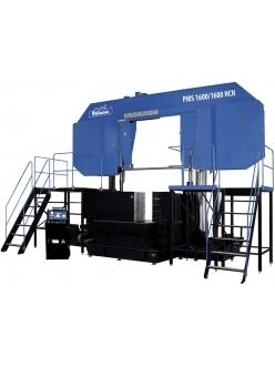Pilana PMS 1600/1600 HСN ленточнопильный станок полуавтоматический колонный