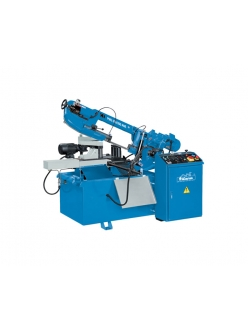 Pilana PMS 220/200 ANE автоматический отрезной станок по металлу