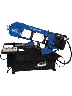 Pilana PMS 330/510 HAD ленточнопильный станок полуавтоматический консольный