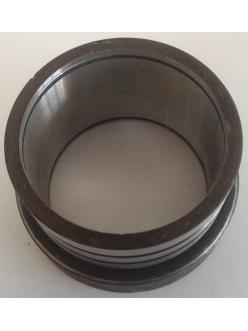 Ролик универсальный 205-35 60 25 25 (стопор+стопор)