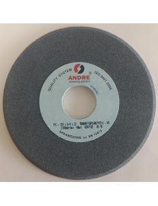 Шлифовальный круг Andre 150x6/4x32 для заточки пил фото