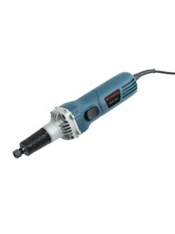 Электрическая прямо-шлифовальная машинка с вариатором скорости EDG.600
