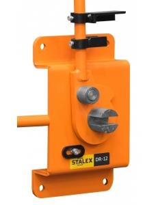 Станок для гибки арматуры ручной Stalex DR-12 фото