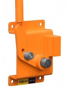 Станок для гибки арматуры ручной Stalex DR-20 фото