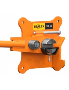 Станок для гибки арматуры Stalex DR16 фото
