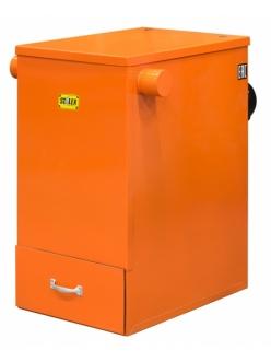 Установка для сбора абразивной пыли Stalex DVS-14