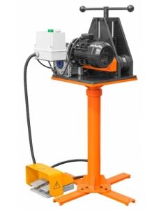 Станок профилегибочный электромеханический Stalex ETR-50 фото