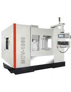 Обрабатывающий центр с ЧПУ Stalex MCV-1060 CNC фото