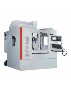Обрабатывающий центр с ЧПУ Stalex MCV-640 CNC фото
