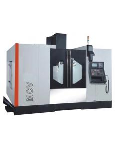 Обрабатывающий центр с ЧПУ Stalex MCV-855 CNC фото