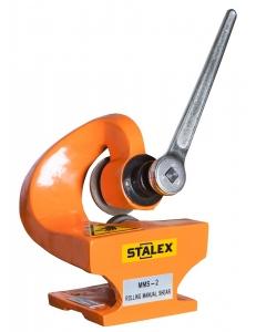 Нож дисковый ручной Stalex MMS-2 фото