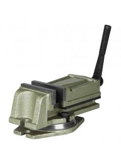 Тиски станочные Stalex MVA100