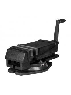 Тиски станочные Stalex MVA125