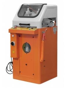 Дисковая пила пневматическая Stalex QCS - 400 фото