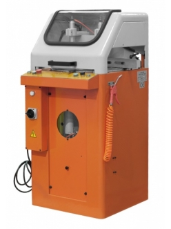 Дисковая пила пневматическая Stalex QCS-400