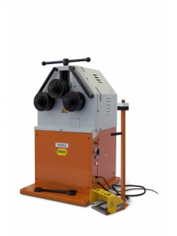 Станок профилегибочный электромеханический Stalex RBM50