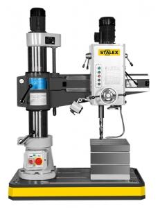 Станок радиально-сверлильный Stalex RD820x40 фото