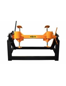 Разматыватель рулонного металла Stalex РМ-1250 фото