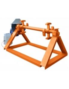 Разматыватель рулонного металла Stalex РМ-1250-Э фото