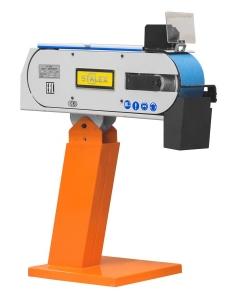 Станок ленточно-шлифовальный Stalex S-150 фото