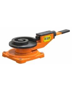 Инструмент ручной для гибки завитков Stalex SBG-30 фото
