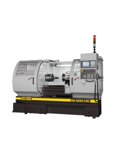 Станок токарный Stalex SN-2060 CNC фото