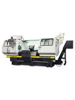 Станок токарный Stalex SN-2280 CNC
