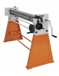 Станок вальцовочный ручной Stalex W01-2х1250 фото