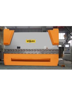Пресс гидравлический Stalex WС67-250/3200 E21