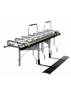 Cтанки листогибочные Tapco SuperMax 4.4 м